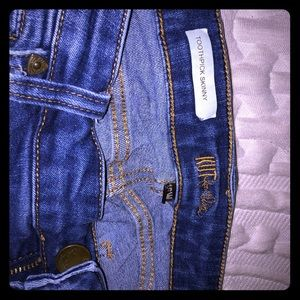 Kut from Kloth skinny jeans size 16